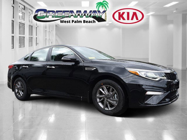 New 2020 KIA Optima in West Palm Beach, FL