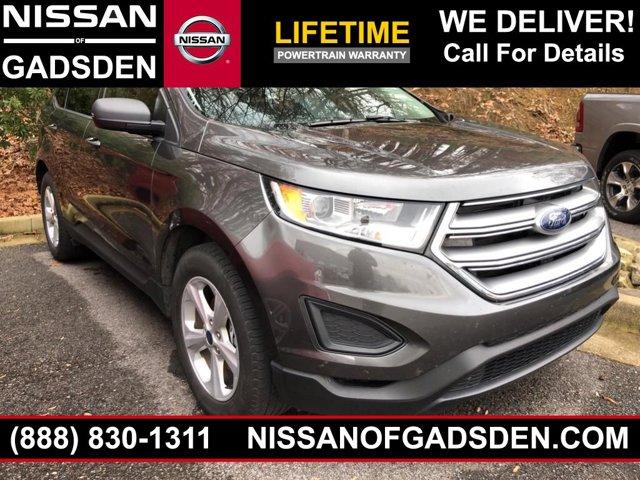 Used 2017 Ford Edge in Gadsden, AL