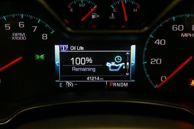 2018 Chevrolet Impala for sale 123351 9