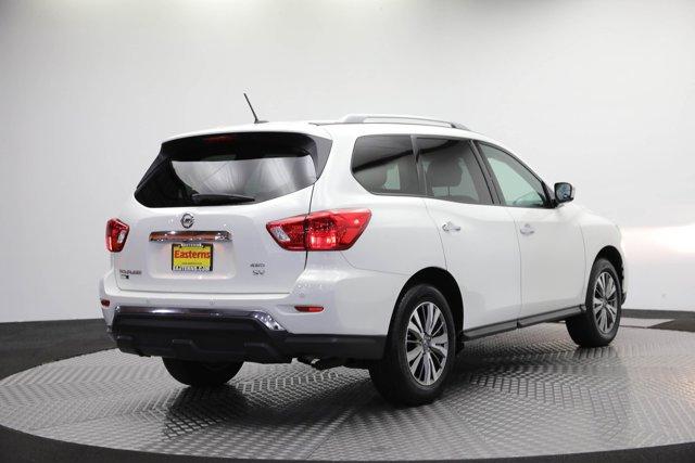 2018 Nissan Pathfinder for sale 125286 4