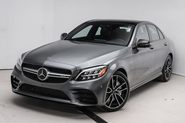 New 2020 Mercedes-Benz C-Class in Cleveland, OH