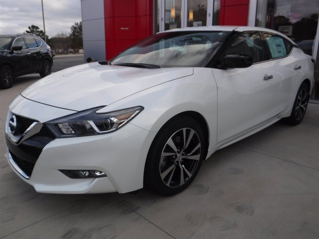 New 2017 Nissan Maxima in Enterprise, AL