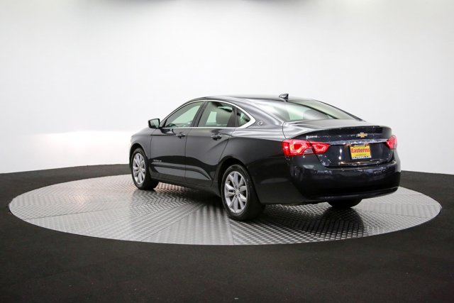 2018 Chevrolet Impala for sale 124071 59