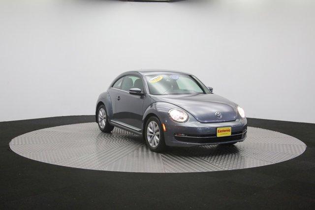 2013 Volkswagen Beetle for sale 121126 44
