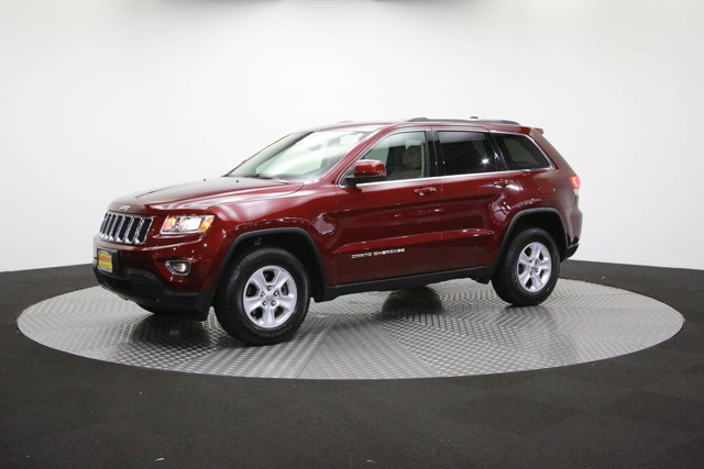 2016 Jeep Grand Cherokee for sale 124725 50