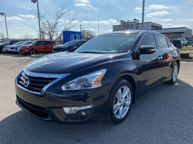 Used 2015 Nissan Altima in Fishers, IN