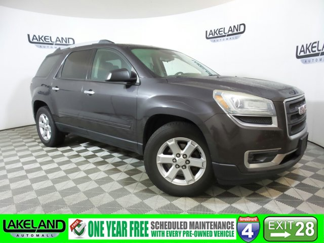 Used 2013 GMC Acadia in ,