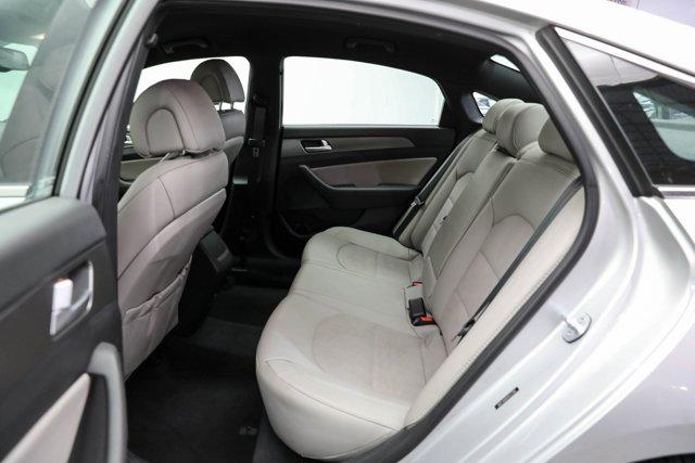 2017 Hyundai Sonata for sale 124601 19