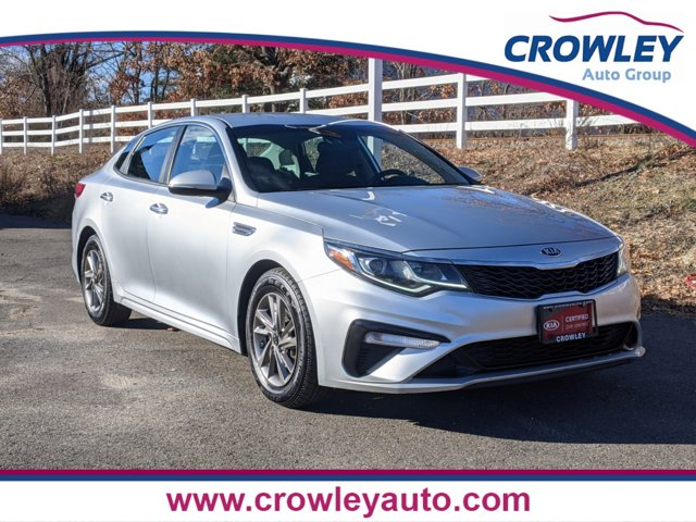 2019 Kia Optima LX BLACK  CLOTH SEAT TRIM SPARKLING SILVER CARPET FLOOR MATS Front Wheel Drive