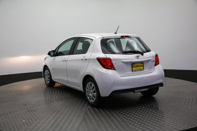 2017 Toyota Yaris for sale 121032 12