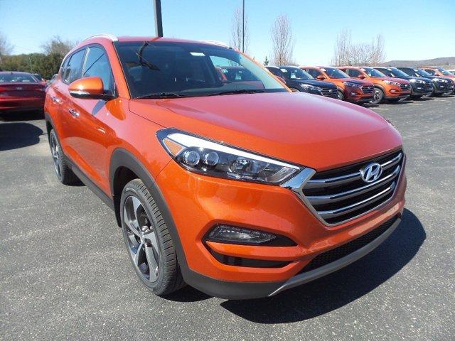 Used 2016 Hyundai Tucson in Muncy, PA
