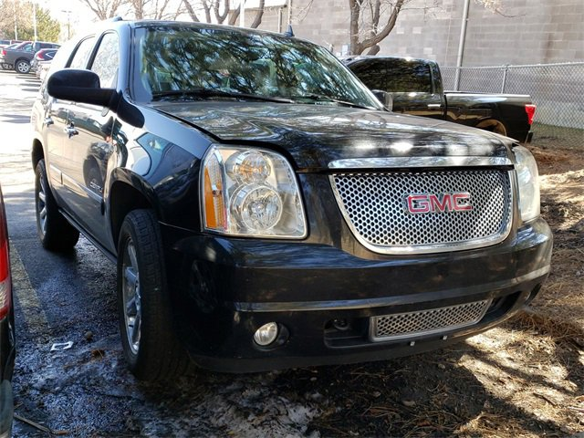 Used 2014 GMC Yukon in Fort Collins, CO