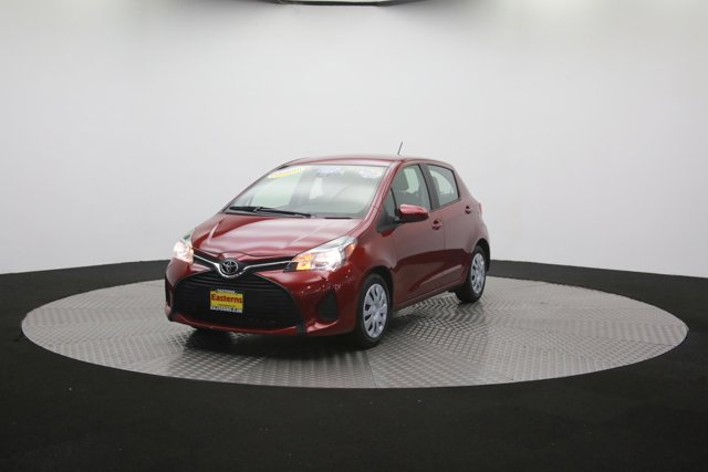 2017 Toyota Yaris for sale 120782 63