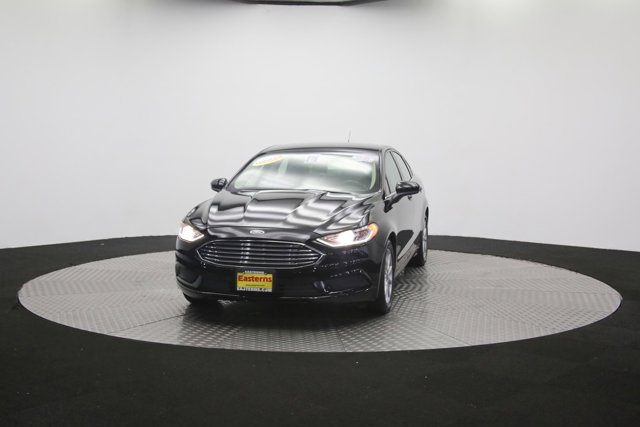 2017 Ford Fusion for sale 120544 59
