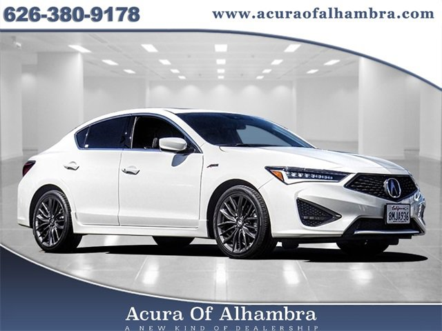 Used 2019 Acura ILX in , CA