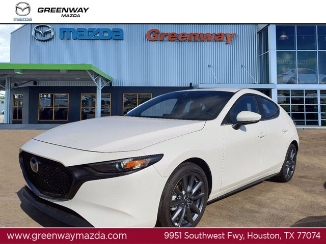 2021 Mazda Mazda3 Hatchback Preferred