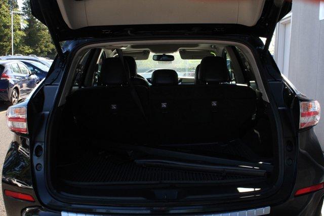 Used 2018 Nissan Murano AWD Platinum