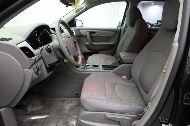 2017 Chevrolet Traverse for sale 120591 14