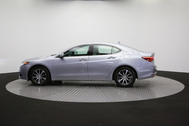 2017 Acura TLX for sale 124543 56