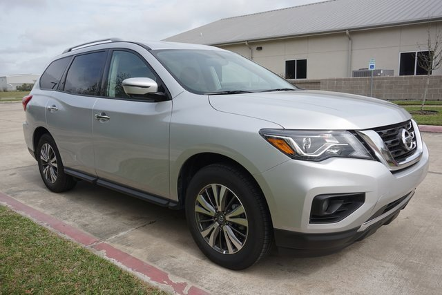Used 2020 Nissan Pathfinder in Port Arthur, TX