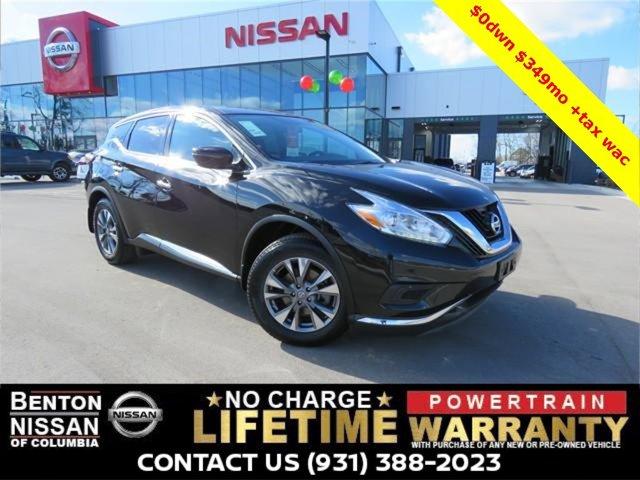 Used 2017 Nissan Murano in , AL
