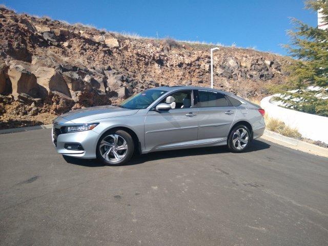 Used 2018 Honda Accord Sedan in Prescott Valley, AZ