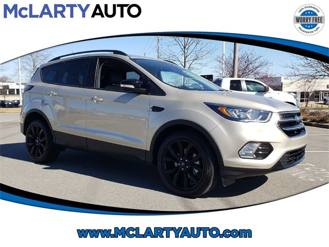 Used 2017 Ford Escape in North Little Rock, AR
