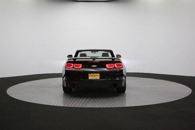 2019 Chevrolet Camaro for sale 125619 30