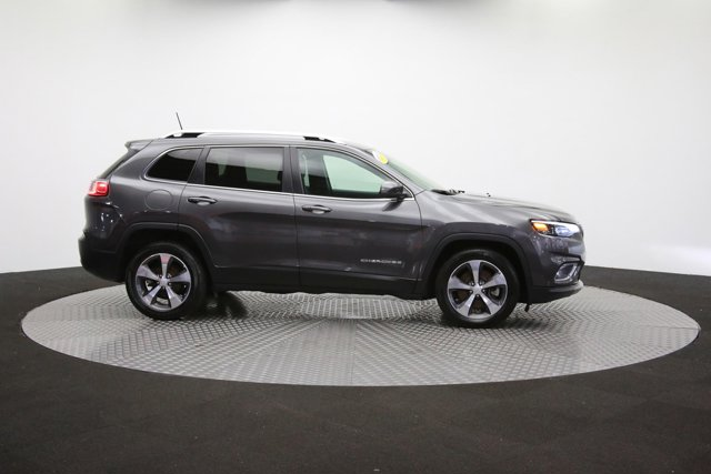 2019 Jeep Cherokee for sale 124335 37