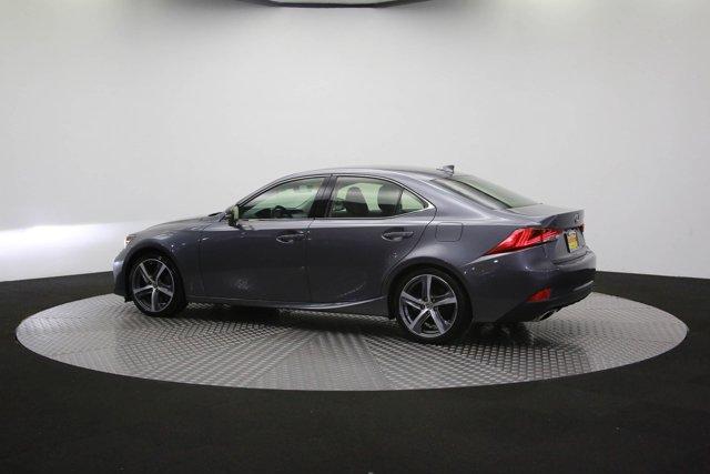 2017 Lexus IS for sale 125302 56