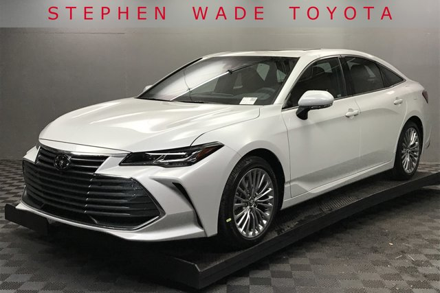 New 2020 Toyota Avalon in St. George, UT