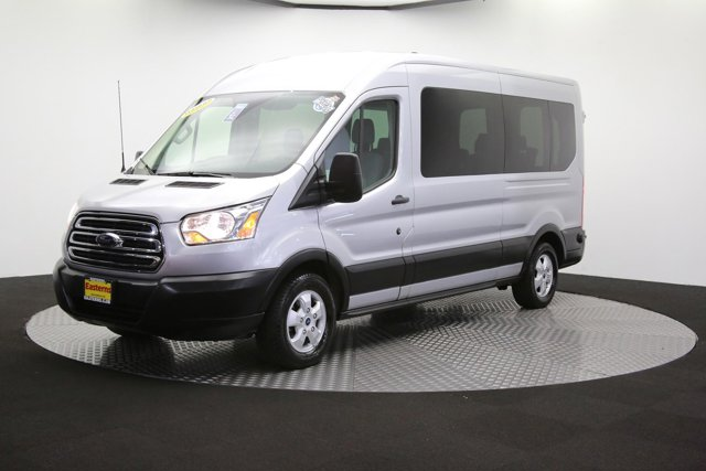 2019 Ford Transit Passenger Wagon for sale 124503 48