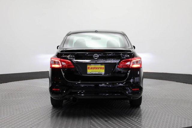 2017 Nissan Sentra for sale 125409 5