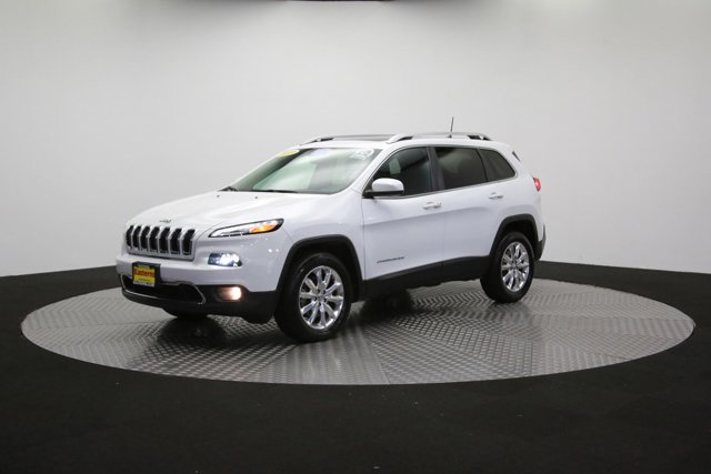 2017 Jeep Cherokee for sale 124861 52