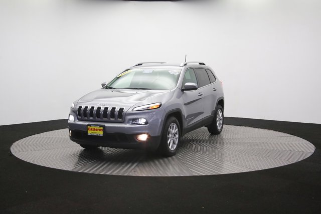 2017 Jeep Cherokee for sale 120138 62