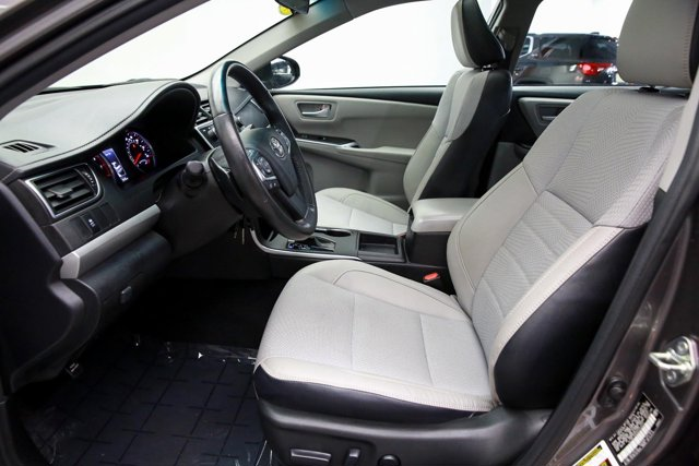 2017 Toyota Camry for sale 123002 12