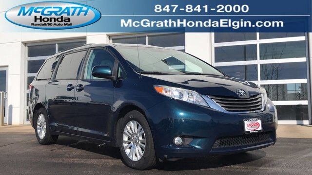 Used 2011 Toyota Sienna in Elgin, IL