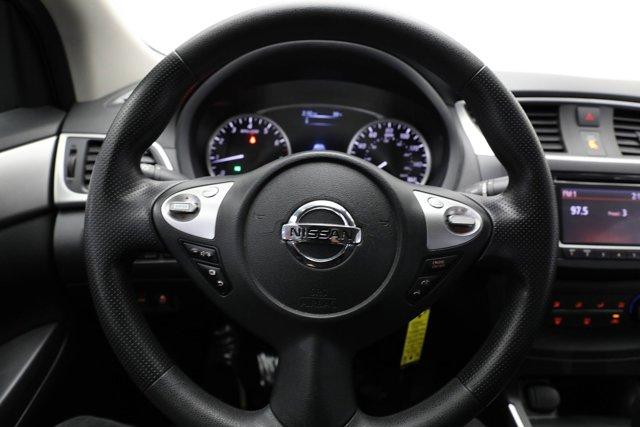 2018 Nissan Sentra for sale 124576 9