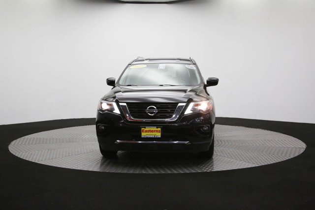 2018 Nissan Pathfinder for sale 124396 49