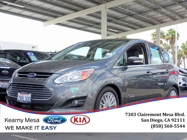 Used 2016 Ford C-Max Energi in San Diego, CA