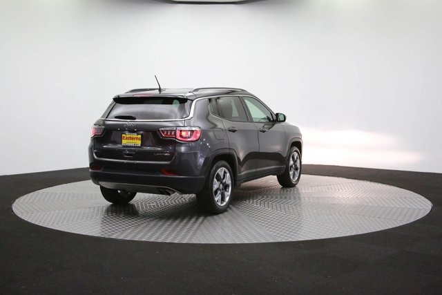 2019 Jeep Compass for sale 125359 36