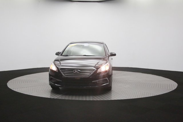 2016 Hyundai Sonata for sale 121796 48