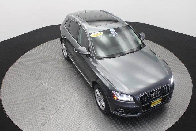 2017 Audi Q5 for sale 123594 2