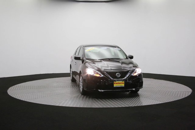 2017 Nissan Sentra for sale 125432 47