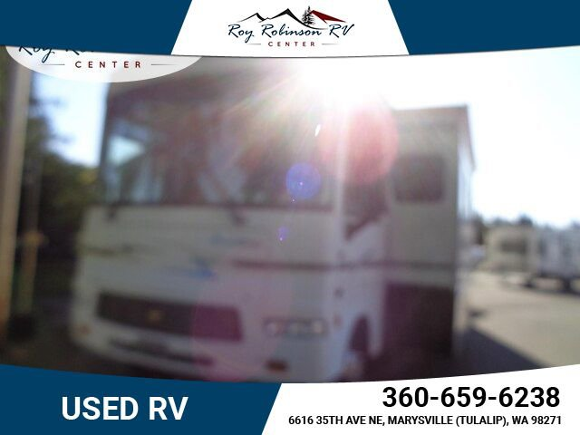Used 2005 WINNEBAGO SIGHTSEER in Marysville, WA