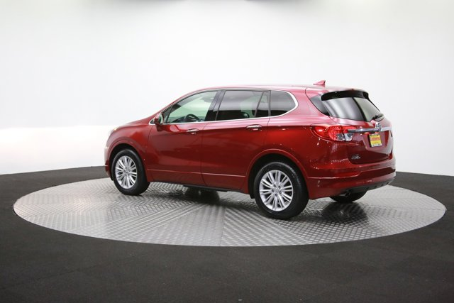 2017 Buick Envision for sale 123885 58