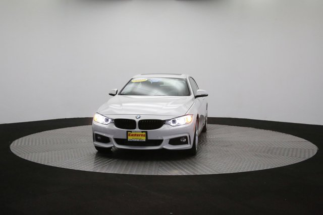 2016 BMW 4 Series for sale 123334 49