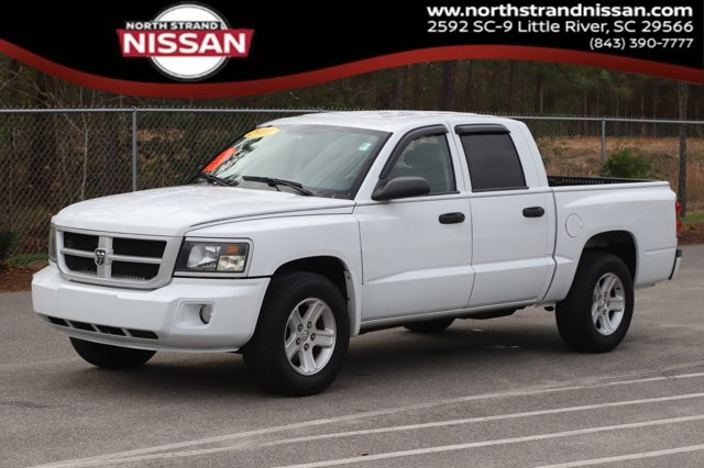 Used 2011 Ram Dakota in Little River, SC