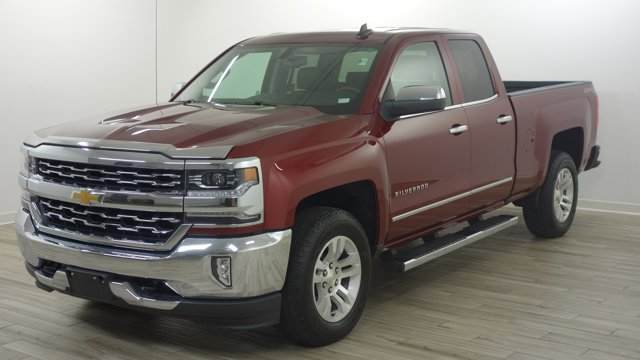 Used 2017 Chevrolet Silverado 1500 in St. Louis, MO