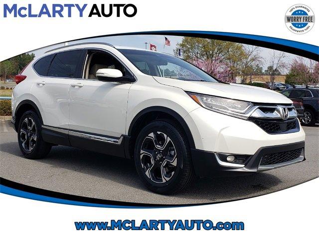 Used 2018 Honda CR-V in , AR